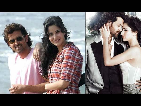 Hrithik Roshan Katrina Kaif Begin Bang Bang May