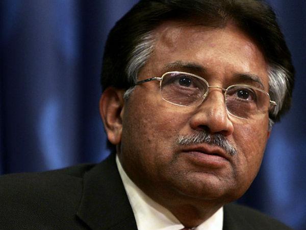 Pakistan Needs Incite Those Fighting Kashmir Musharraf