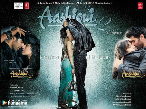 Aashiqui 2 Jackets Are Coming Soon