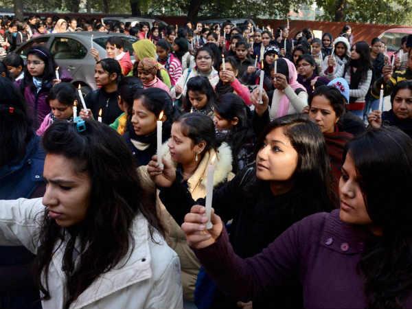 Delhi Outrage Over Child Rape Police Callousness
