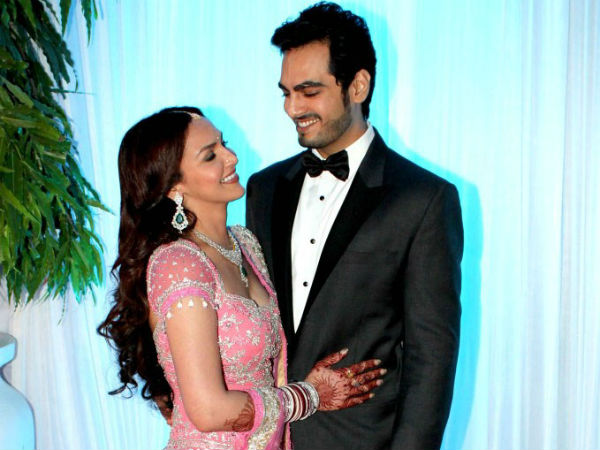 Dance Is My First Priority Esha Deol