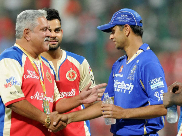 Rcb Go Top With Continued Home Streak