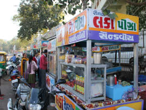 Ahmedabad Food Joints Get Training To Serve Better