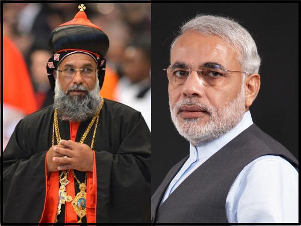 Narendra Modi Can Meet Kerala Catholic Cardinal
