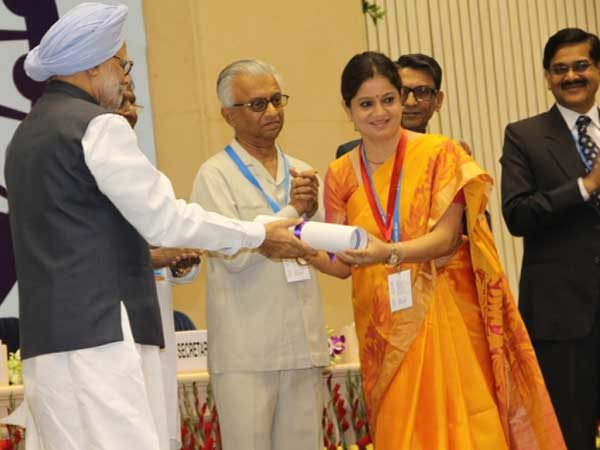 Gujarat Win Pm Award Excellence Public Administration