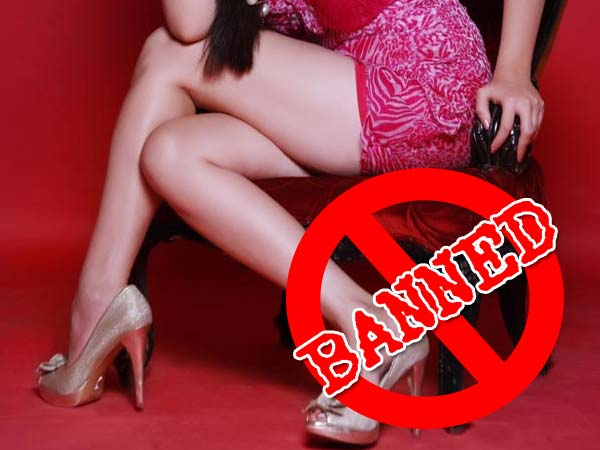 Government Will Ban Bawdy Sites Soon