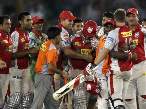 Miller Mandeep Pull Off Thrilling Win For Kings Xi