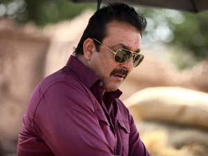 Sanjay Dutt Withdraws Plea Surrender At Yerwada Jail