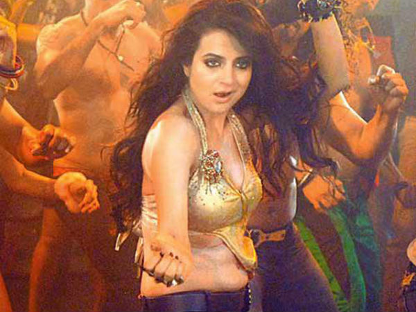 Ameesha Patel Turns Villain Shortcut Romeo