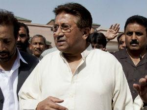 Court Bans Pervez Musharraf From Polls For Life