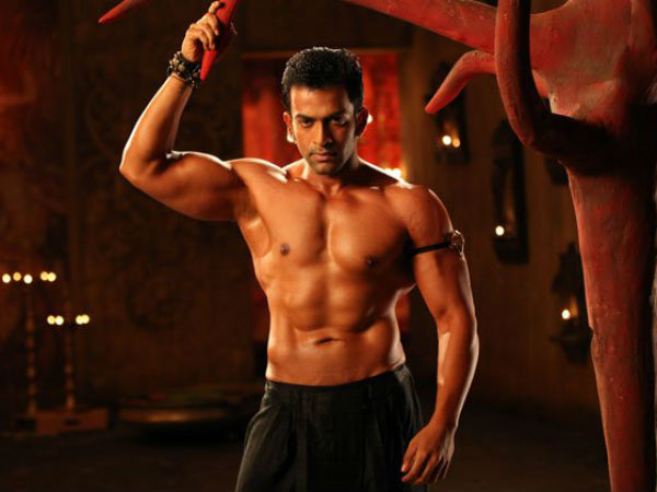 Prithviraj Not Banking On Physicality With Aurangazeb