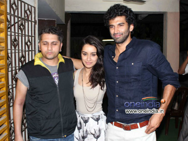 View Pictures Of Special Screening Of Aashiqui