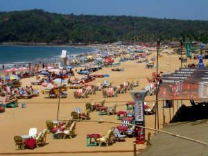 Glass Liquor Bottles To Be Banned On Goa Beaches