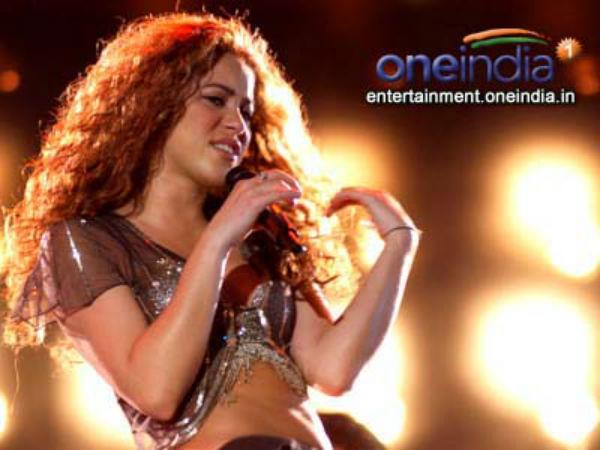 Shakira Calls Motherhood Deliciously Overwhelming