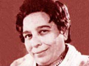 Legendary Singer Shamshad Begum Died