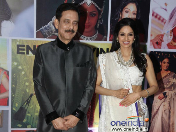 Subrata Roy Party Sridevi Winning Padmashri Award