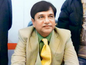 Saradhas Sudipta Sen Nabbed In Kashmir