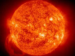 Sun Has 5 Billion Years Left Physicist Brian Schmidt