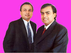 Ambani Brothers Sign New Agreement In Coming Days