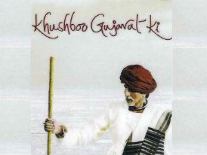 Amithabh Bachchan Again Promote Khushbu Gujarat Ki