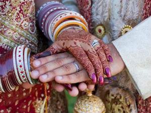 Child Marriage In Some Village Of Madhya Pradesh