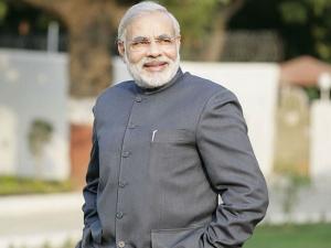Narendra Modi May Address 1 Public Meeting In Karnataka