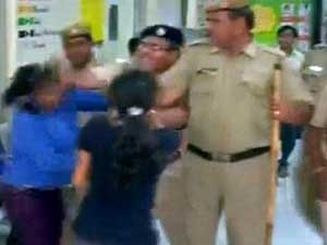Supreme Court Slams Cops About Assaults On Women