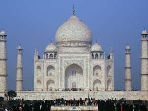 Two Killed In Agra Scrap Yard Explosion