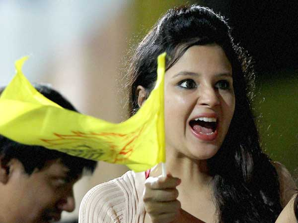 Ipl 6 Chennai Super Kings Defeats Sunrises Hyderabad