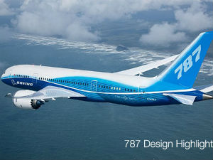 Us Approves New Battery System For Boeing