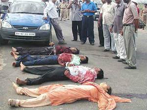 Ishrat Jahan Encounter Cbi Grills Gujarat Minister Pradeepsinh Jadeja
