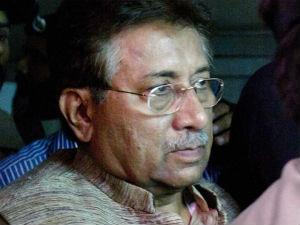 Musharraf Arrested Over Bhutto Murder Case