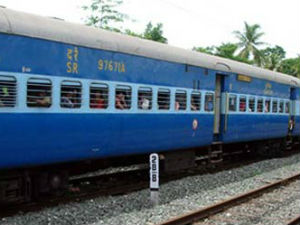 Reservation Period For Train Tickets Reduced To 2 Month