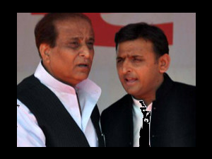 Boycott Lecture Harvard Akhilesh And Azam Quit Boston