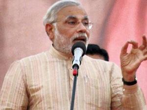 Sarabjit Attack Another Failure Of Upa Govt Modi
