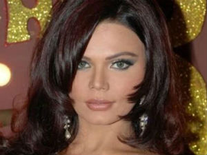 Rakhi Sawant Stands For Elections