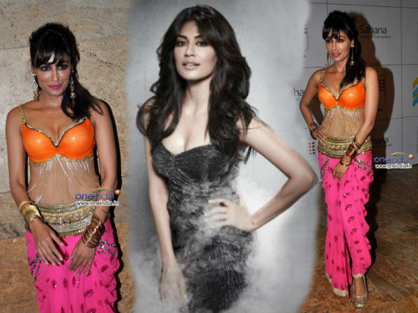 Chitrangada Singh Is Now Learning Kathak