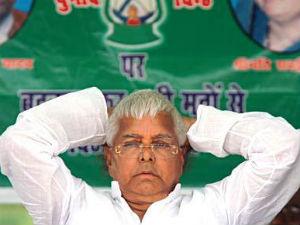 Lalu Prasad Yadav Commence Parivartan Rally Today