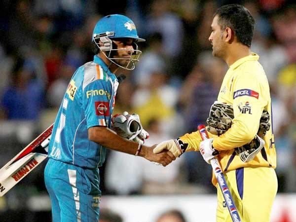 Ipl 6 Chennai Super Kings Defeats Pune Warrior India