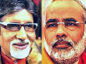 Fir Against Modi And Amitabh Bachchan For Ad Campaign