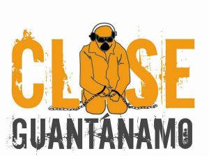 Barak Obama Wants To Close Guantanamo Jail
