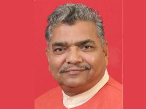 Former Gujarat Minister Fakirbhai Vaghela Passes Away