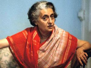 Shiv Sena Will Build Indira Gandhi Temple In Punjab