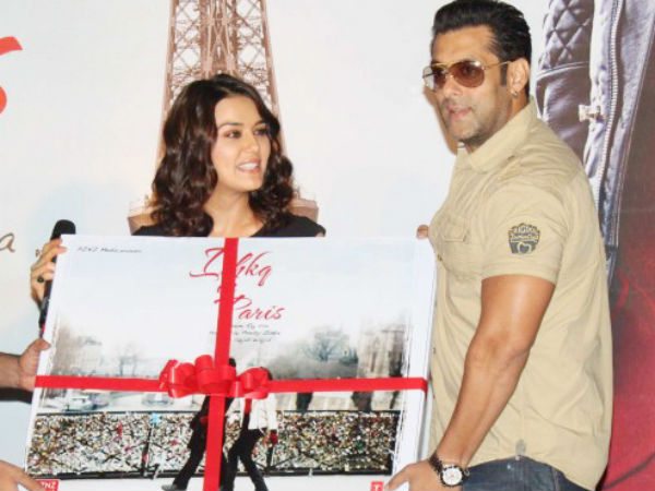 Preity Zinta Ishkq Paris Is Finally Releasing May