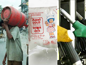 Non Subsidized Lpg Price Cut Rs 54 People Unhaappy