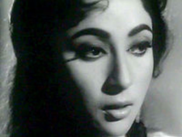 Mala Sinha Boycotts Phalke Academy Awards