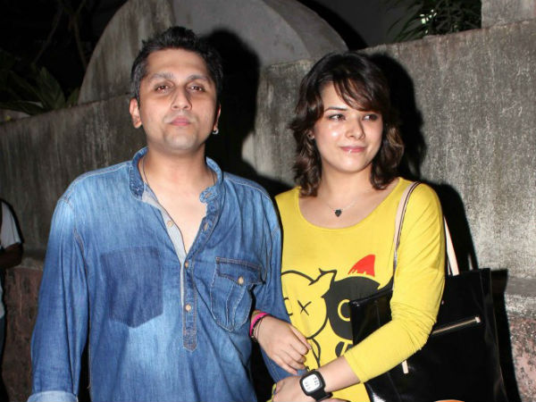 Mohit Suri Credits Udita For Aashiqui 2 Success