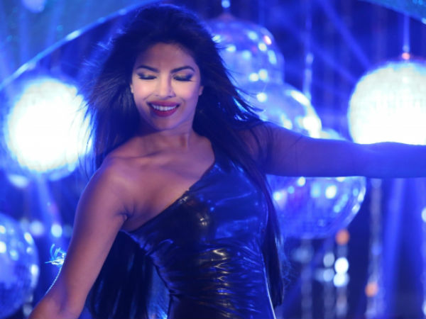 Priyanka Chopra Turns Pinky Next Item Song