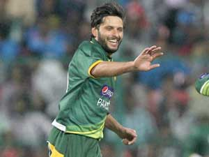 Axed Afridi Hopes Pakistan Comeback