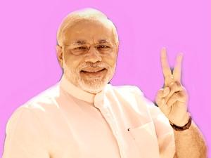 Narendra Modi Will Address 100public Meeting After June